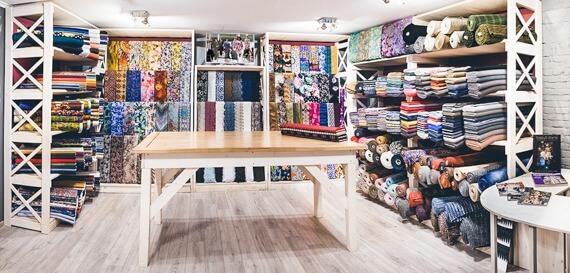 BENOGGI Store Kotraktova Kiev